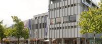 Karstadt bleibt in Neumünster