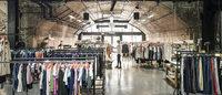 Amazon abre en Londres el estudio de fotografía más grande de Europa