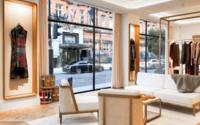 Gabriela Hearst opens London store on Brook Street