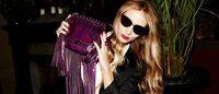 Gucci: 6 девушек-диджеев представляют коллекцию сумок с бахромой Bamboo