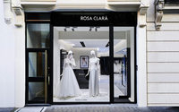 Rosa Clará opens first stores in London and Dubai