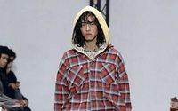 Paris Fashion Week : l'homme s'emmitoufle !