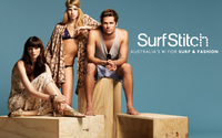Surfstitch CFO resigns