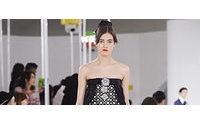 Chanel inspira-se em tradicional estilo sul-coreano para linha cruzeiro