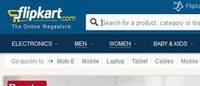 Indian e-tailer Flipkart raises $1 billion in funding