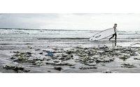 Adidas continue sur la voie verte avec Parley for the Oceans