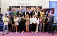 Moda Cálida refuerza su calendario para ser más internacional