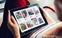 Pinterest levanta 150 milhões de dólares para seu desenvolvimento internacional