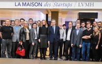 """LVMH lancia il suo programma di """"accelerazione"""" di start-up a Station F"""