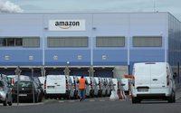 Amazon beginnt mit der Einstellung eigener Fahrer in Deutschland