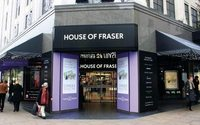 House of Fraser to anchor Chester development, add extra-large beauty hall