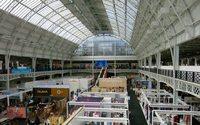 "Pure London ""quiet but good"", exhibitors say"