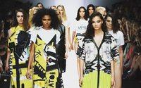 Laurèl, Riani & Co: Berliner Modewoche läuft sich warm