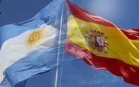 El intercambio comercial entre Argentina y España crece al 15,9% en 2017