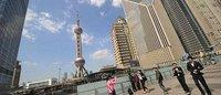 Chine: la croissance reste élevée mais ses fondements sont fragiles