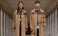 Несмотря на ситуацию в Гонконге, Burberry сохраняет большой интерес к Азии