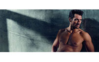 ​Marks & Spencer releases new loungewear line with David Gandy