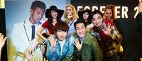 フォーエバー21がショーイベント開催 元AKB48メンバーやジャングルポケットが参加