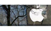 Apple: i risultati trimestrali inferiori alle attese