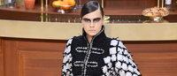 Fashion weeks : le défilé Chanel et les soeurs Kardashian plébiscités sur Instagram