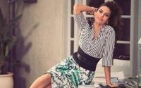 Eva Mendes and New York & Company expand fashion collaboration