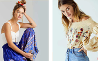 Urban Outfitters progresse grâce à Free People