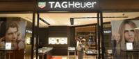 TAG Heuer inaugura su 9ª tienda en América Latina