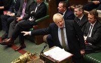 Les députés britanniques approuvent l'accord de Brexit