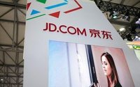 China's JD launches luxury e-commerce platform