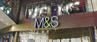Marks & Spencer clothing sales slump, says too early to quantify Brexit impact