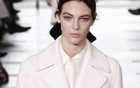 NYFW: Tory Burch turns to Hepburn in defense of women