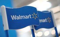 Walmart taps ex-Google, Amazon employee as new chief technology officer