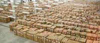 Tempe (Inditex) alcanza 71 millones de euros de beneficio en 2014