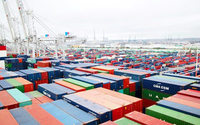 Las exportaciones e importaciones europeas textiles se mantienen estables en 2016