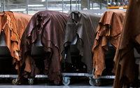 Filière cuir: net recul du chiffre d'affaires depuis le début 2020