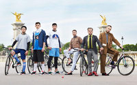 Christian Louboutin on Bike Polo&#x3B; selling a million pairs of shoes a year&#x3B; and why no deal with Nike