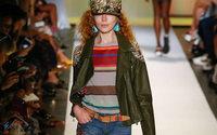 Desigual presenta en Nueva York su nuevo modelo de mujer