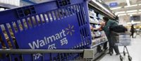 Wal-Mart to expand China store network by nearly a third after growth stalls