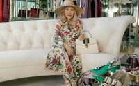 Gucci unveils new campaign starring Faye Dunaway and SoKo