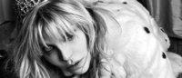 Courtney Love também fará campanha da Saint Laurent