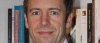 Aigle recrute Thomas Laczny au poste de directeur retail France