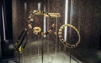 В Риме открылась выставка «Bvlgari, история, мечта»
