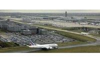 Attentats : 123.000 passagers en moins en novembre dans les aéroports parisiens