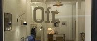 La librairie-galerie OFR ouvre La Boutique OFR