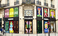 Inditex's Pull&Bear opens California-style first Parisian flagship