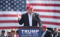 Trump gewinnt Wahl –was ändert sich mit dem Sportmuffel im Kastenanzug?
