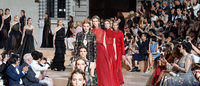 Valentino sales should reach close to €1 billion in 2015