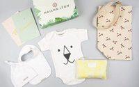 Nasce Maison Leon: il primo concept store digitale dedicato al mondo dell'infanzia