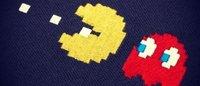 Fred Perry y el mítico juego Pac-man se asocian