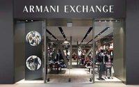 Armani Exchange теперь и в Сочи